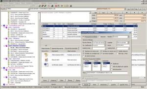 Edición y Cálculo de Presupuestos/Proyectos